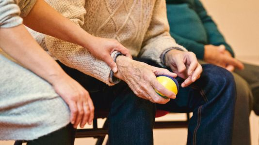 Aging LGBT people invisible and marginalised in social and care settings