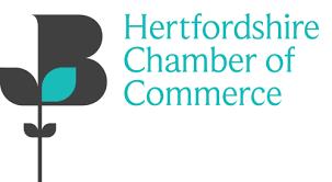 Herts Chamber of Commerce Logo