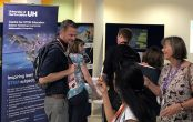Centre for STEM Education hosts Teacher Zone at the Big Bang Eastern Fair