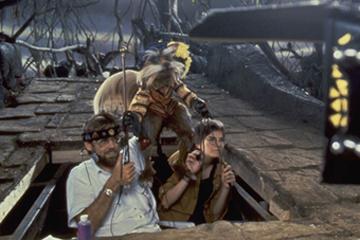 Elstree Originals: Labyrinth