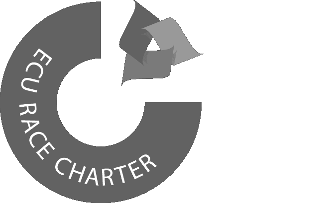 ECU Race Charter logo