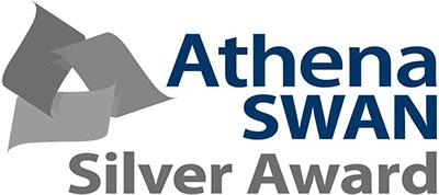 Athena Swan - Silver Award