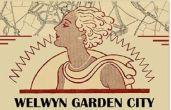 Welwyn Garden City 100