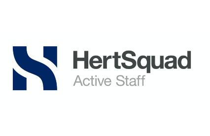 HertsSquad logo
