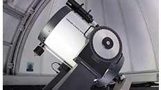 David Axon Telescope