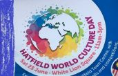 Hatfield World Culture Day 2018