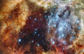 Supermassive stars may have been formed from old star clusters