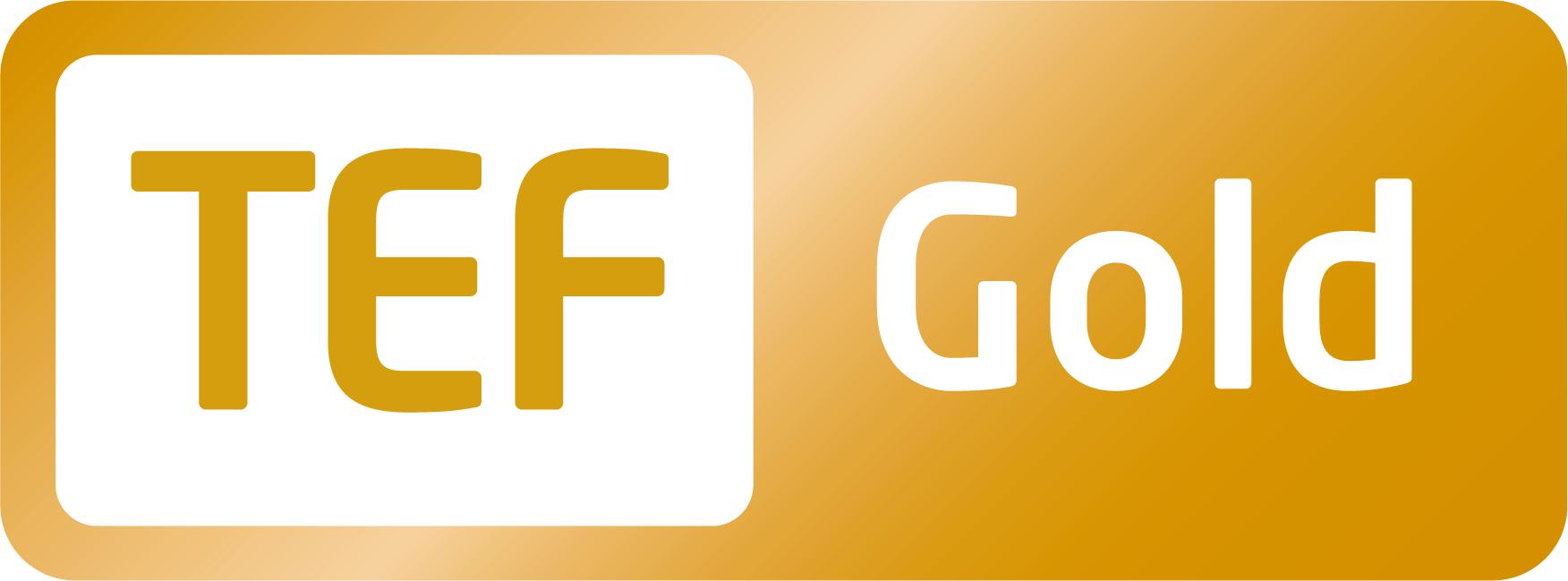 Teaching Excellence Framework - Gold Award