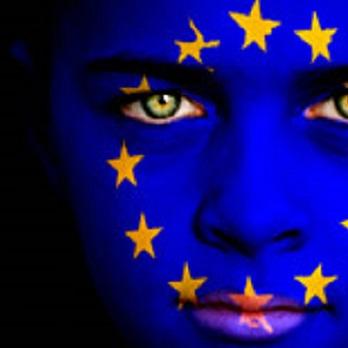 Europe Week logo