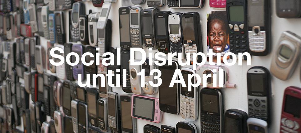 Social Disruption
