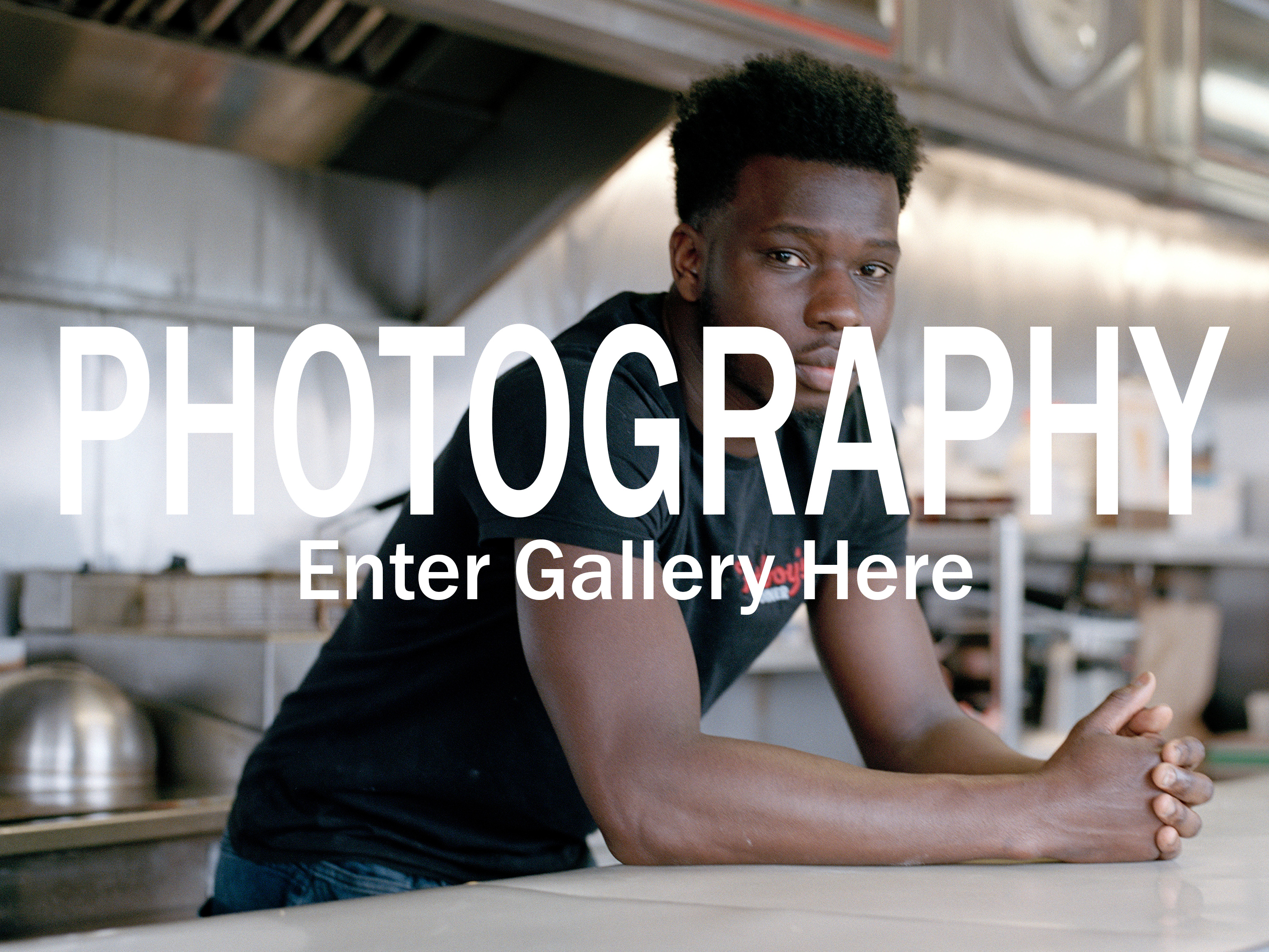Enter Photography Gallery Here