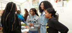 Hertfordshire Students' Union wins national diversity award