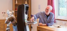 University of Hertfordshire joins new network to support people living with frailty