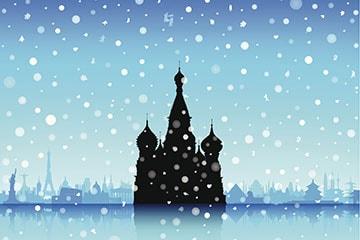 dHPO - A Russian Christmas