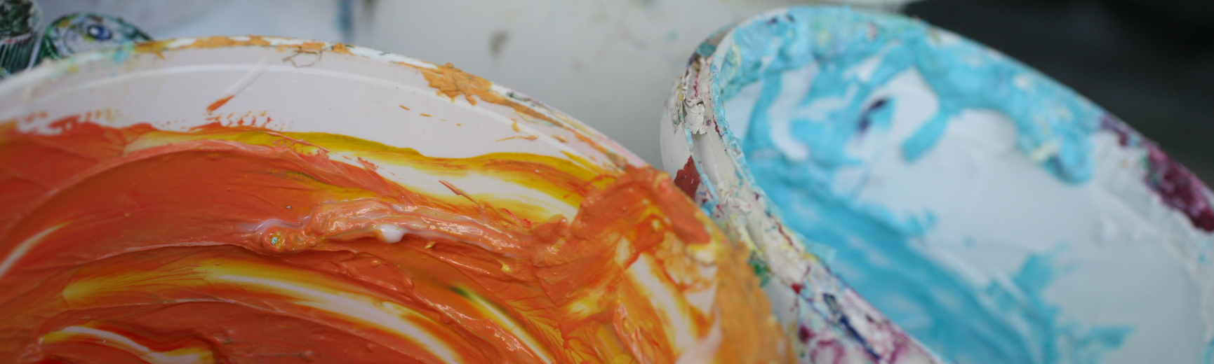 Art Therapy CPD page