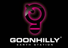 Goonhilly logo