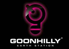 Goonhilly logo