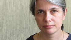 Dr Evelyn Hesse