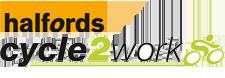 cycle2work logo